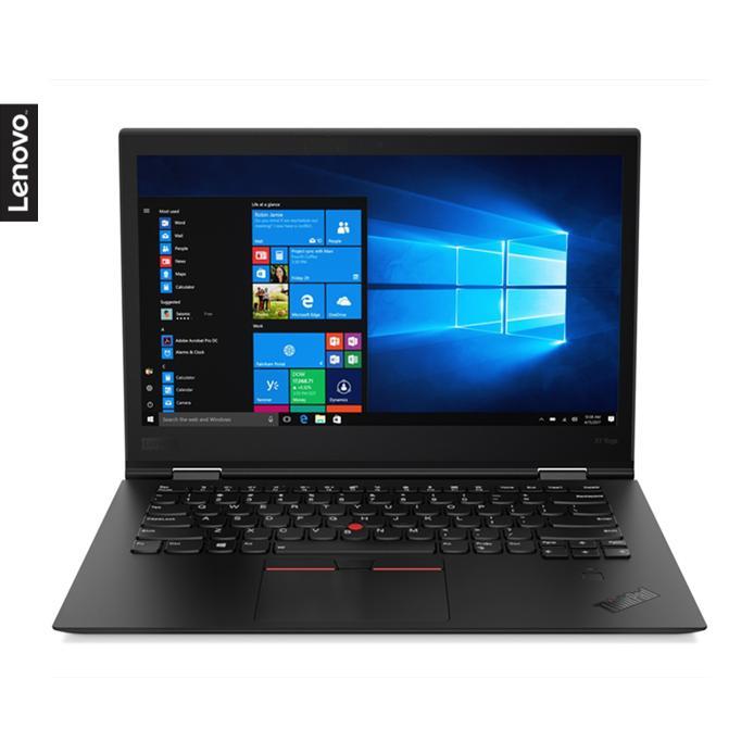Lenovo ThinkPad X1 Yoga: 14.0 WQHD Multi-Touch IPS i7-8550U 1TB SSD