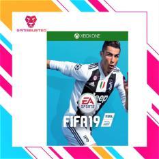 XBox One Fifa 19 (NSTCJ)