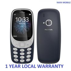 Nokia 3310 3G (1 YEAR WARRANTY)
