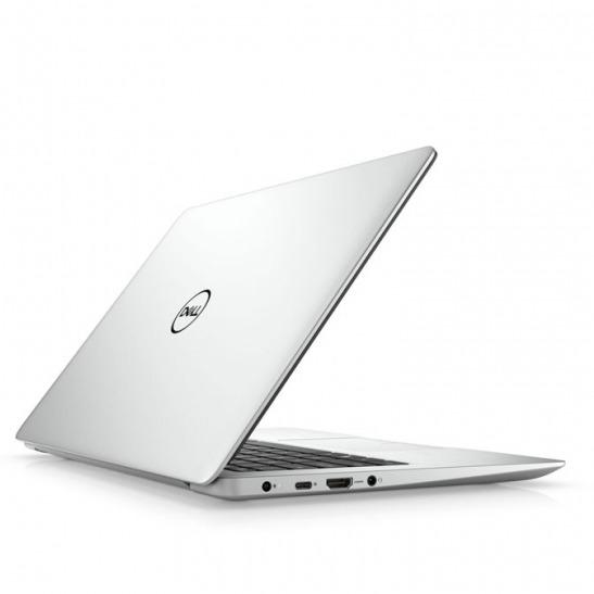 DELL 5370-825422G 13.3IN FHD 1920 x 1080 lIntel Core i5-8250U 4GBDedicated Graphics AMD Radeon R 530 2GB 256GB SSD Win...