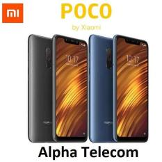 Xiaomi Pocophone F1(6GB+64GB / 6GB+128) Singapore Warranty Set