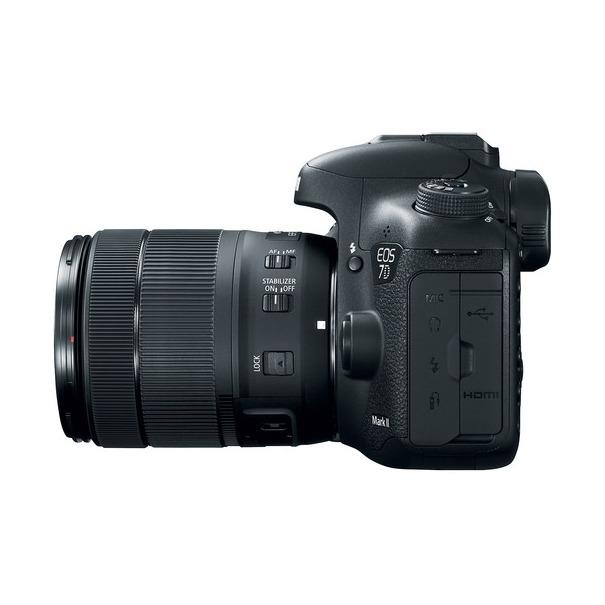 Canon EOS 7D Mark II DSLR with 18-135mm f/3.5-5.6 IS USM Lens export