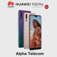 HUAWEI P20 PRO 6GB+128GB – (SINGAPORE WARRANTY)