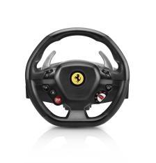 Thrustmaster T80 Ferrari 488 GTB Edition Racing Wheel (PC, PS4)