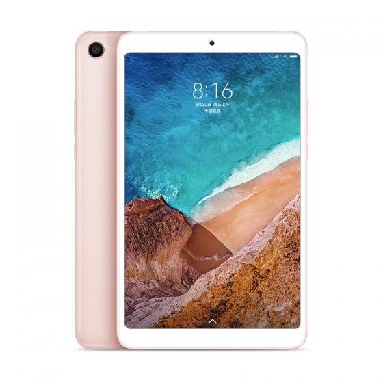 Original Global Version Xiaomi Mi Pad 4 Tablet PC 8.0 inch MIUI 9 Qualcomm Snapdragon 660 Octa Core 3GB RAM 32GB eMMC ROM 5.0MP + 13.0MP Front Rear Cameras Dual WiFi