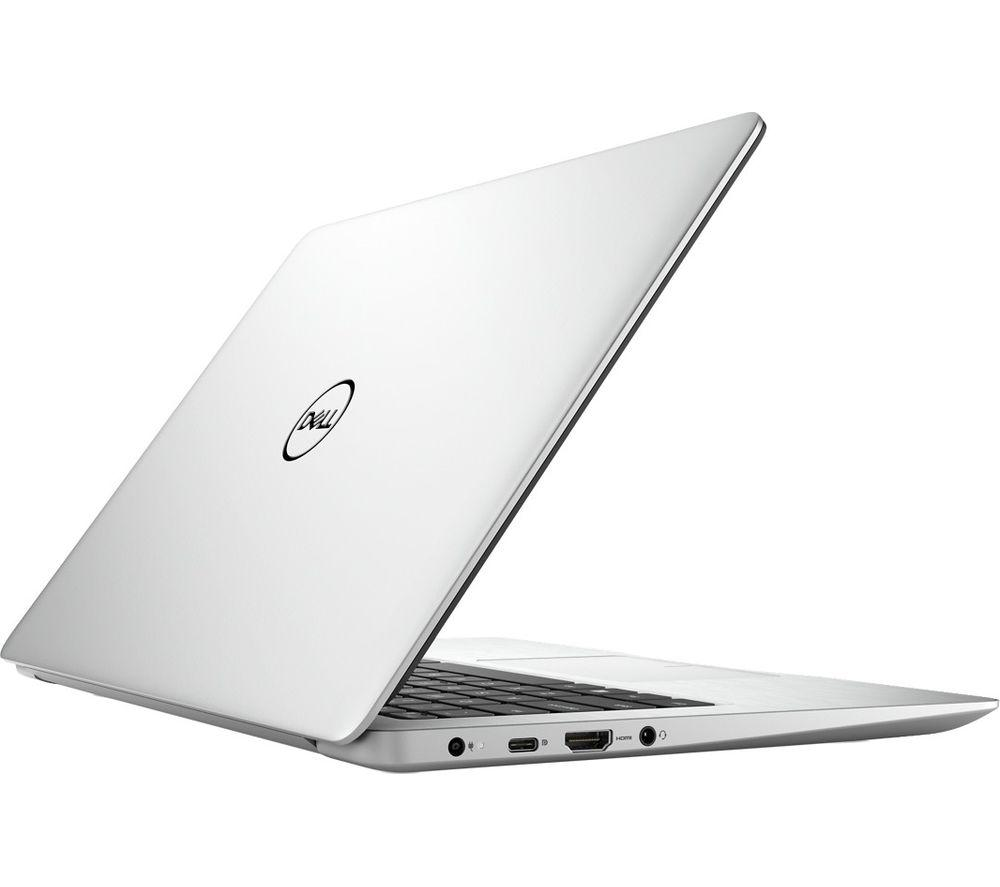 [NEW ARRIVAL 2018] DELL Inspiron 13 inch (5370) 5000 Series Laptop i7-8550U 8GB, DDR4, 2400MHz, 256GB Solid State Drive Windows...