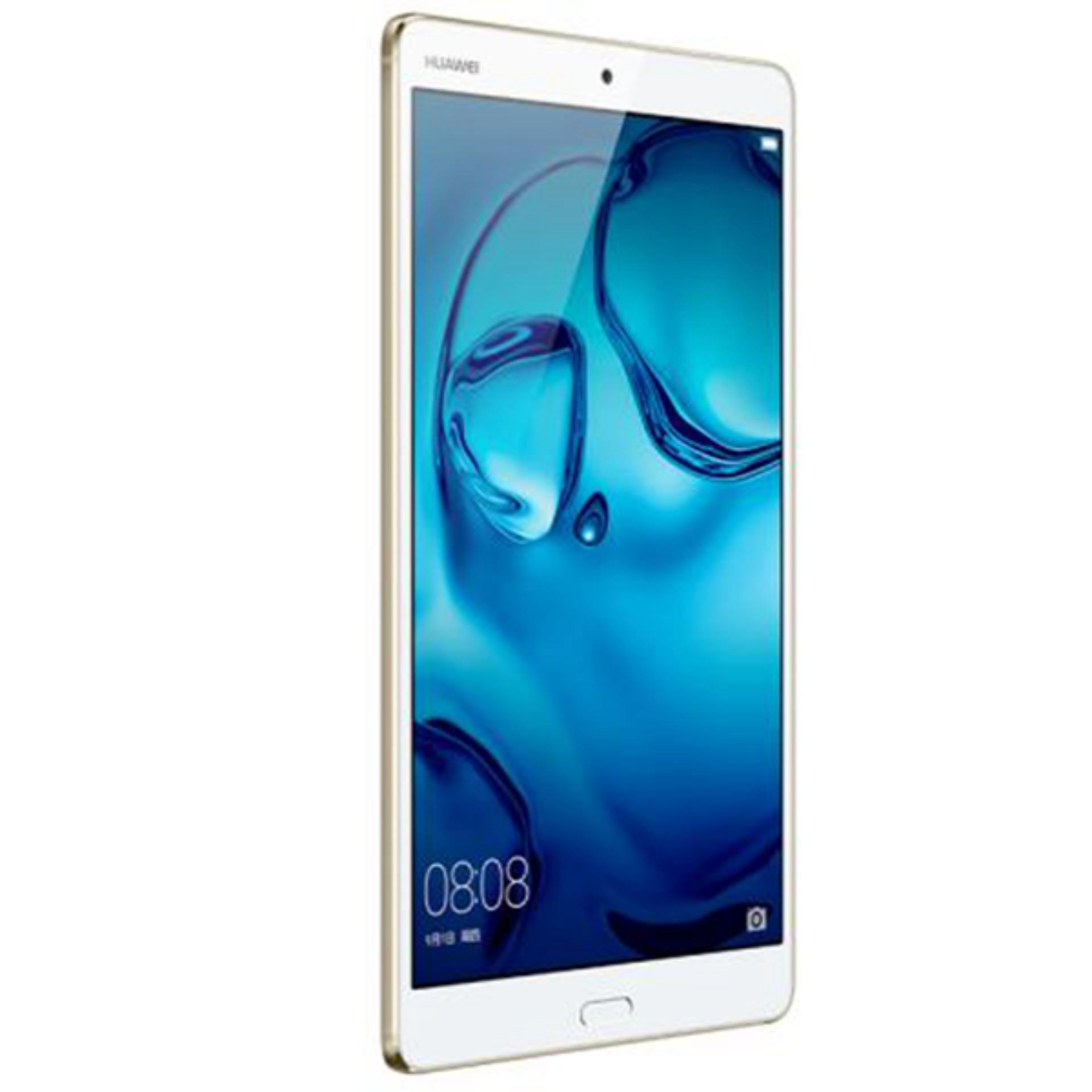 Huawei MediaPad M3 BTV-W09 Octa Core WIFI version 4G+32G/64G/128G 8.4 inch Dual camera 8MP+8MP