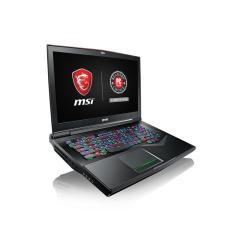 MSI GT75VR 7RF TITAN PRO(I7-7820HK, 32GB RAM, GTX1080 8G, 1TB HDD + 512GB SSD) With 120Hz