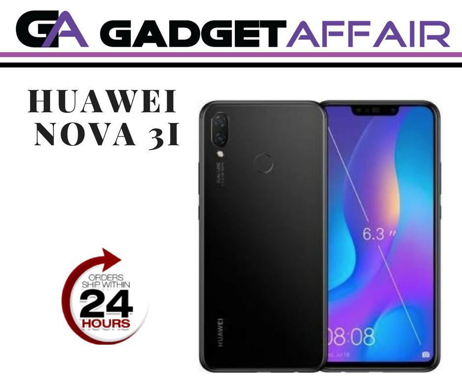 Huawei Nova 3i (Local Set)