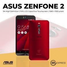 ASUS Zenfone 2 Smartphone [ 32GB / 64GB ]
