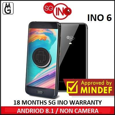 (Preorder) SG INO 6 Non-Camera smart phone