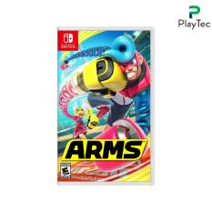 Nintendo Switch Arms (R1)