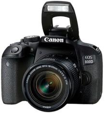 Canon EOS 800D 18-55mm STM kit export