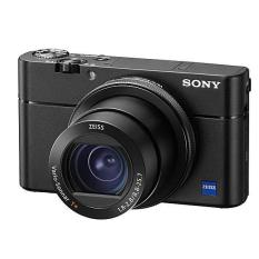 (Special Offer) Sony Cybershot DSC-RX100M5A Digital Camera (1x 64GB SD Card, 1x VCT-SGR1, 1x SONY CASE LCS-CSJ, 1x Screen Protector)