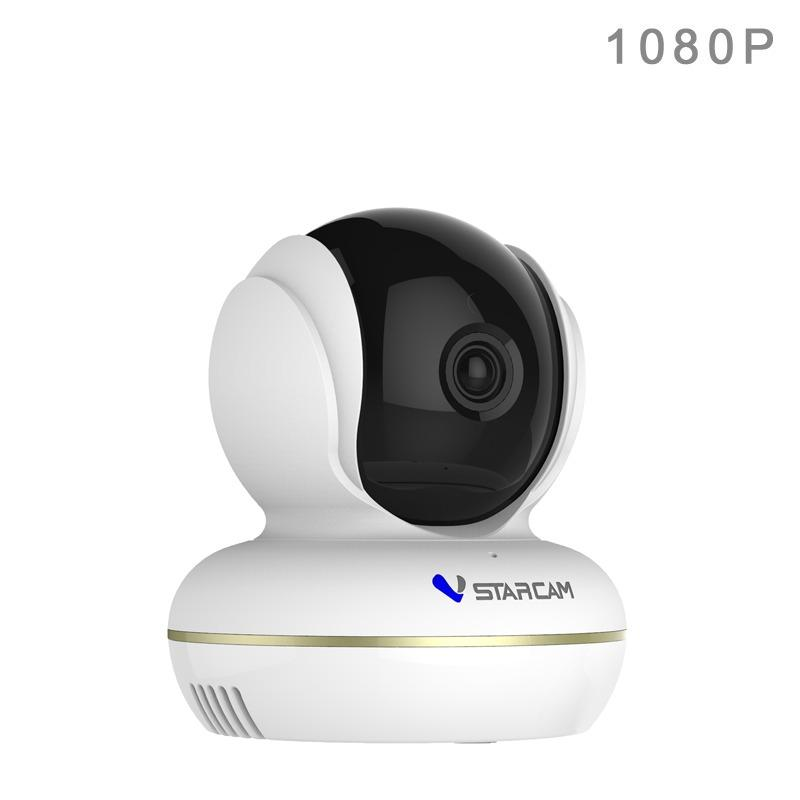 VSTARCAM C22S 1080P HD Wireless IP Camera * Latest * Enhanced Video Processing * NIGHT VISION *