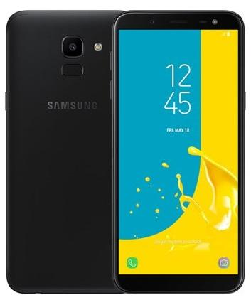 Galaxy J6 2018 (Free 32GB Micro SD)