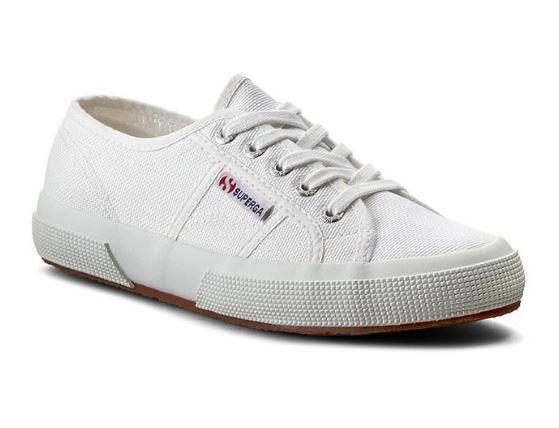 Superga Cotu Classic 2750 Sneakers White (901)