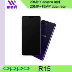 (Telco) Oppo R15