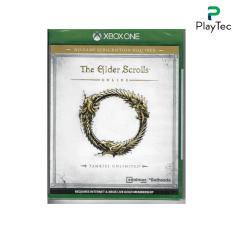 XBOX One The Elder Scrolls Online:Tamriel Unlimited (R3)