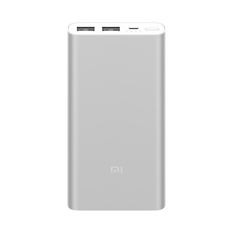 Xiaomi 10000mAh Mi Power Bank 2S