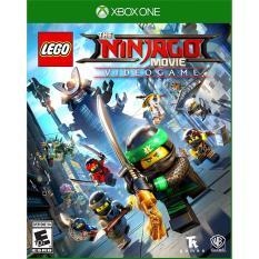 XBOX One The LEGO Ninjago Movie Video game