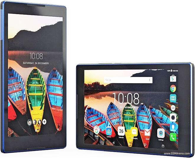 Lenovo Tab3 8- Export Set with 6 Months Warranty