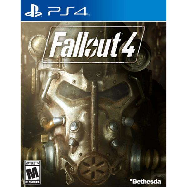 PS4 Fallout 4-US(2100767)