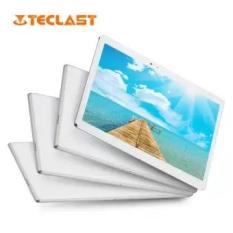 Teclast Master T10 10.1 inch Tablet PC Android 7.0 MTK8176 Hexa Core 1.7GHz 4GB RAM 64GB ROM Fingerprint Sensor Dual WiFi OTG Cameras