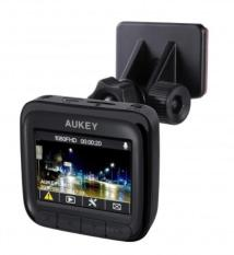 Aukey DR-01 Dash Camera with Full HD 1080P Wide Angle Lens