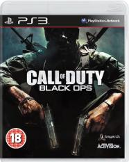 PS3 Call of Duty Black Ops 3-AS