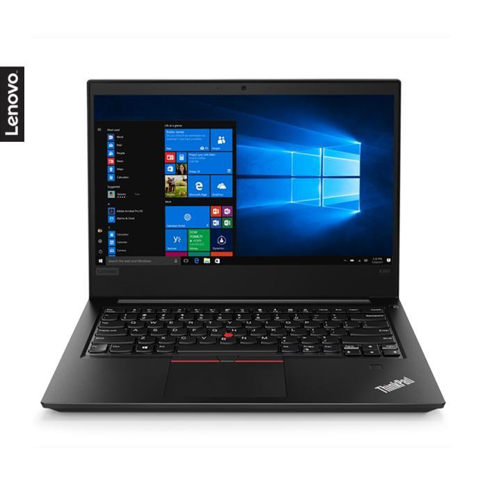 Lenovo ThinkPad E480: 14.0 FHD IPS AG i5-8250U 256GB SSD