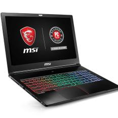 MSI GS63VR 7RG(Stealth Pro) (i7-7700HQ, 16GB RAM, GTX1070 8G Max-Q, 1TB HDD + 256 SSD) With 120Hz