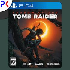 PS4 Shadow of the Tomb Raider (R3)