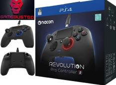 Nacon Revolution Pro Controller 2 For PS4 (BLACK)