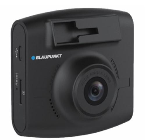 Blaupunkt BP 2.1 Full HD DVR Car Camera with Screen