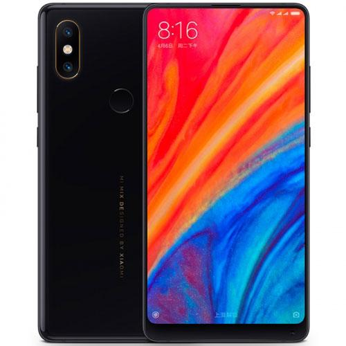 Xiaomi Mi Mix 2s Smartphone with Global ROM – Export Set with Warranty