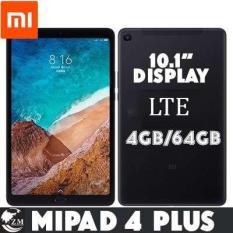 XIAOMI MI PAD 4 PLUS /LTE/10.1Inches/Export Set/One month warranty
