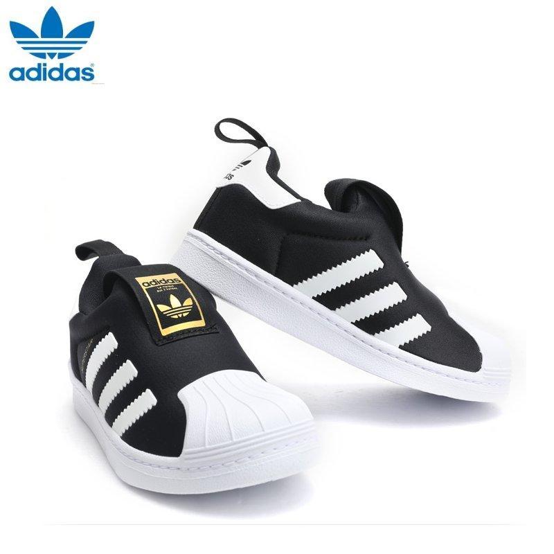 Adidas Kids Originals Superstar 360 C