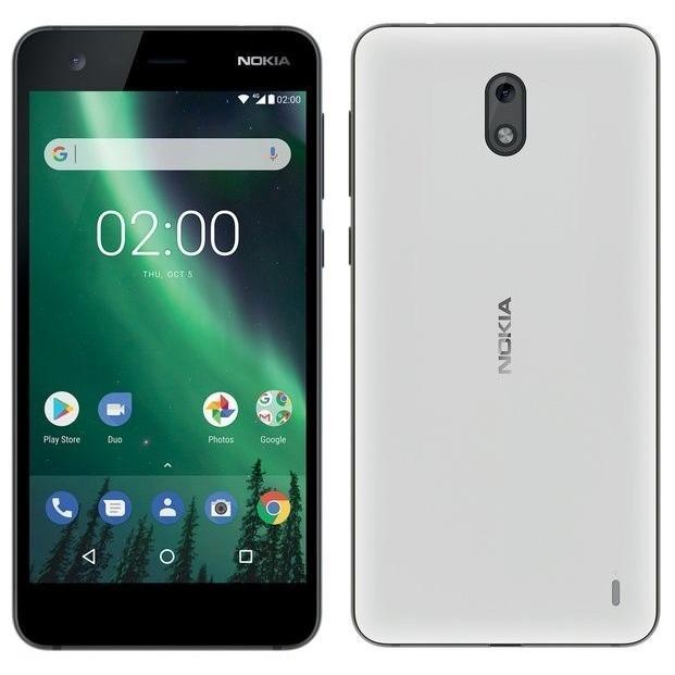 Nokia 2 Smartphone – Brand New Local Set
