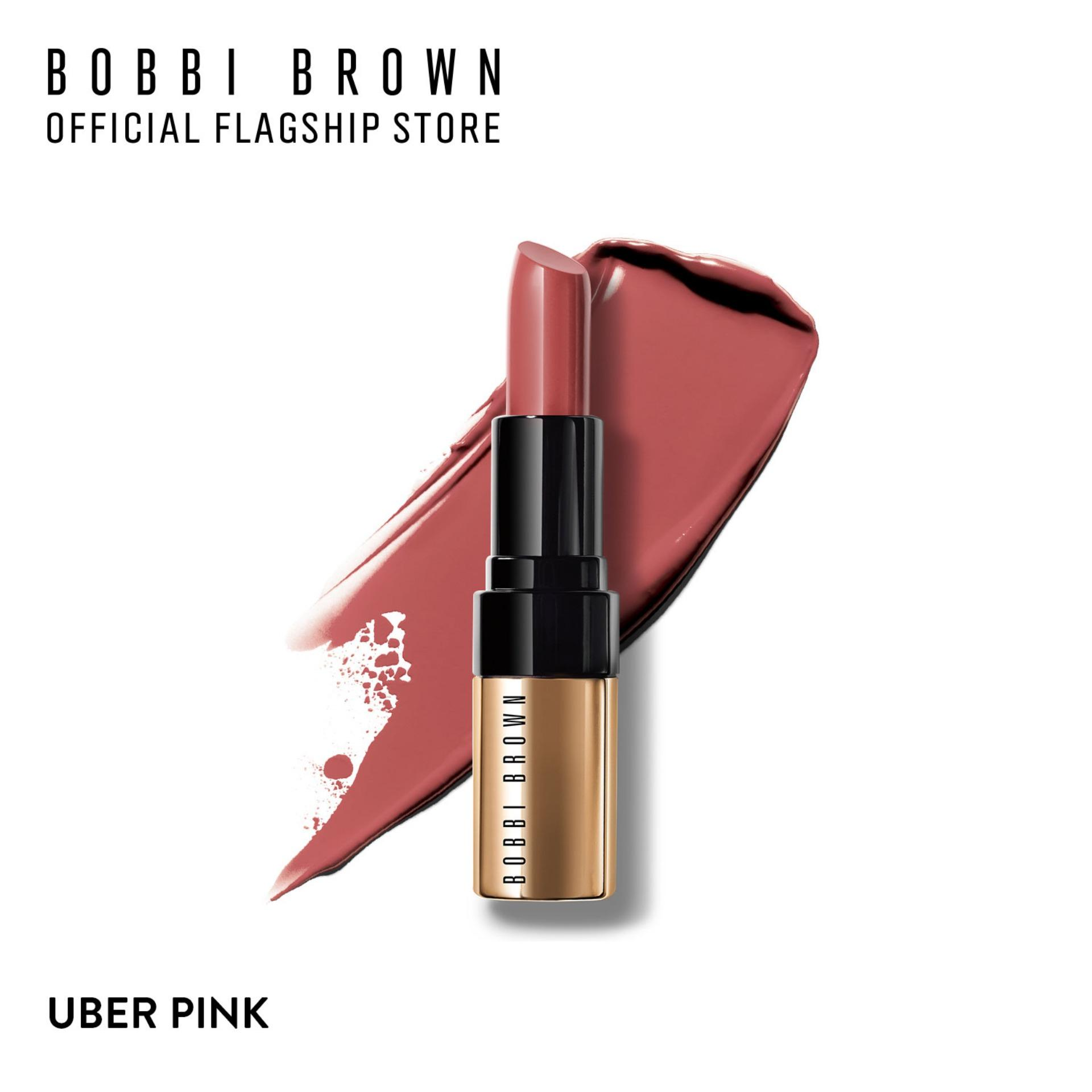 Son môi Bobbi Brown Luxe Lip Color 3.8g