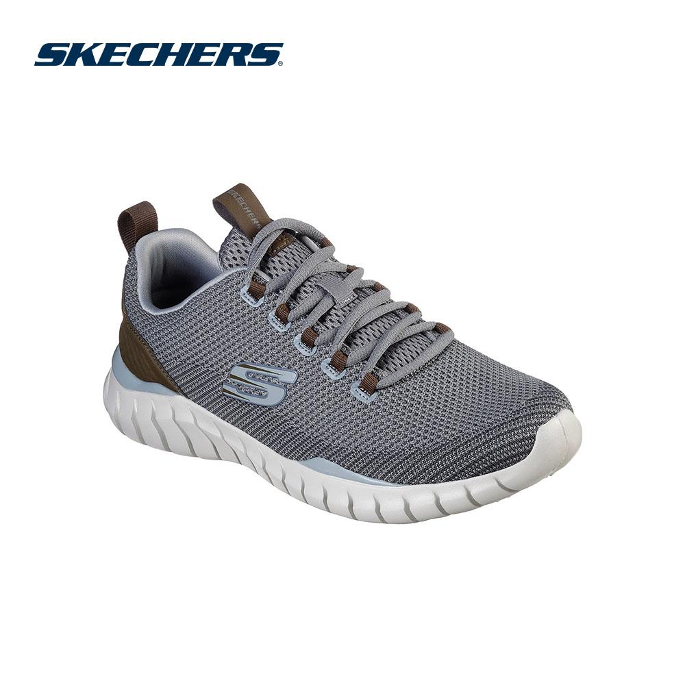 Skechers Men Sport Overhaul Shoes