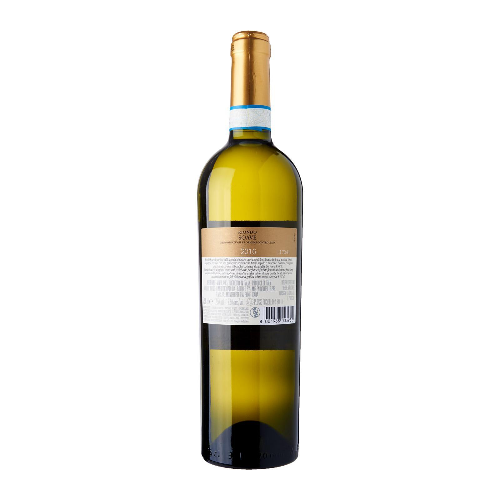 Riondo Soave Doc By Wines4you