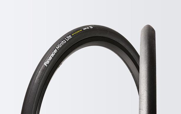 Panaracer 20X1.25 Minits Lite PT Foldable Tire