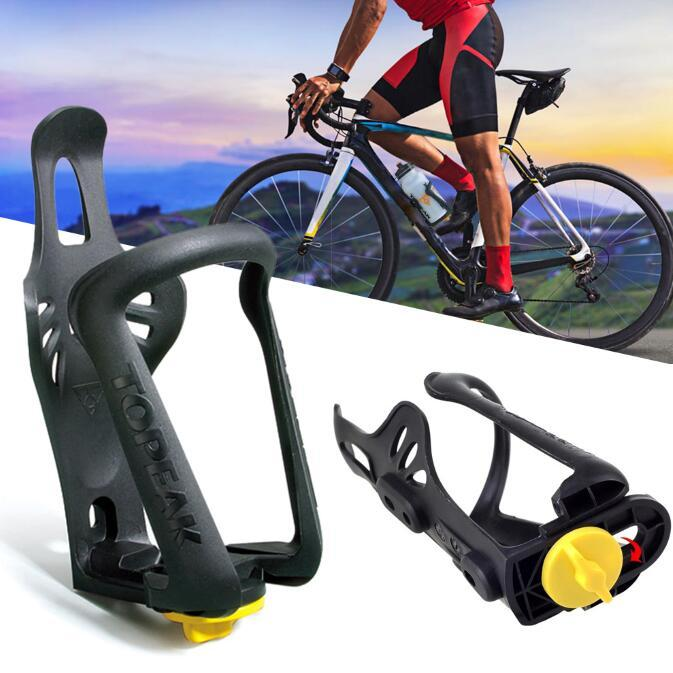 Bicycle Bike Plastic Cycling Mountain Road Water Bottle Rack Bracket Cage Holder