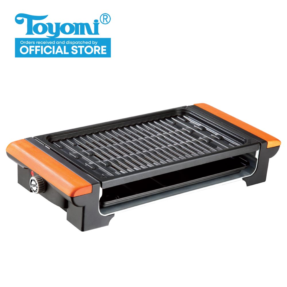 Image result for Toyomi Electric BBQ Grill Pan/Plate