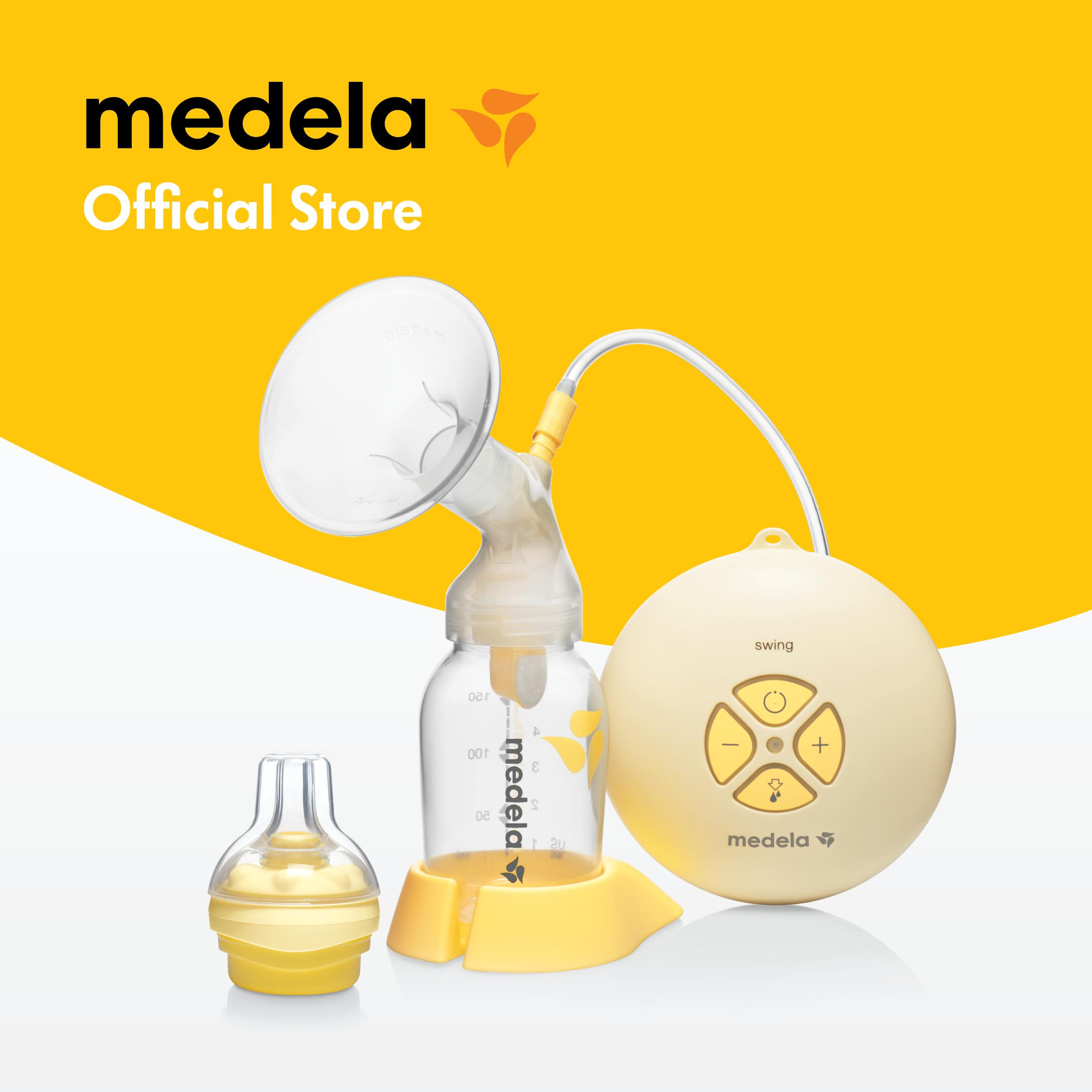 Breast Pump Medela Swing Single Electric Breast Pump Multi