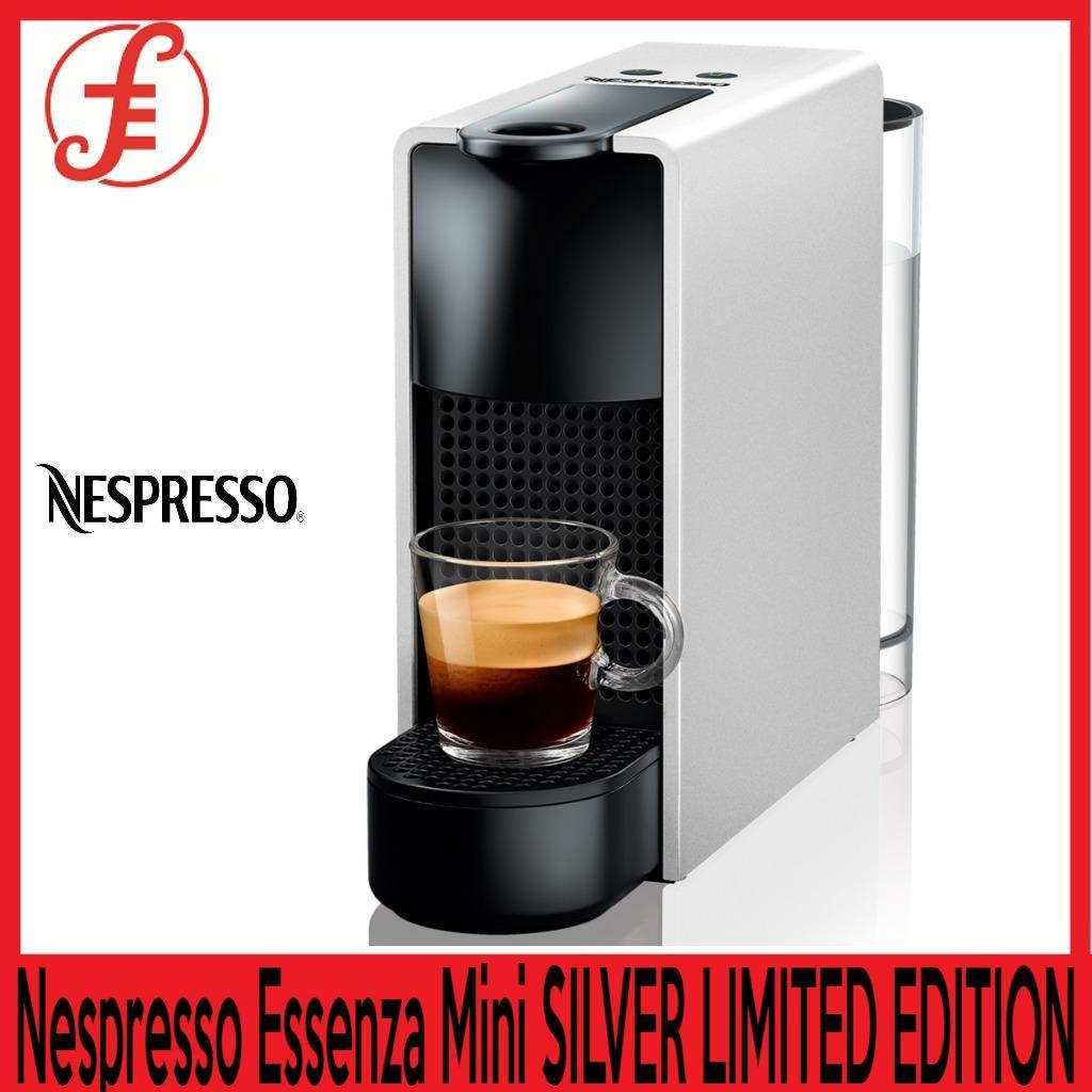 Nespresso Essenza Mini Coffee Machine (essenza mini)