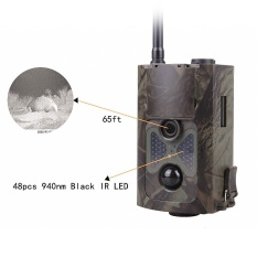 120 Degrees Night Vision Hunting Camera HC 550M Wild Hunter Game Trail Trap Pir Sensor GSM MMS Infrared Wildlife Camera – intl