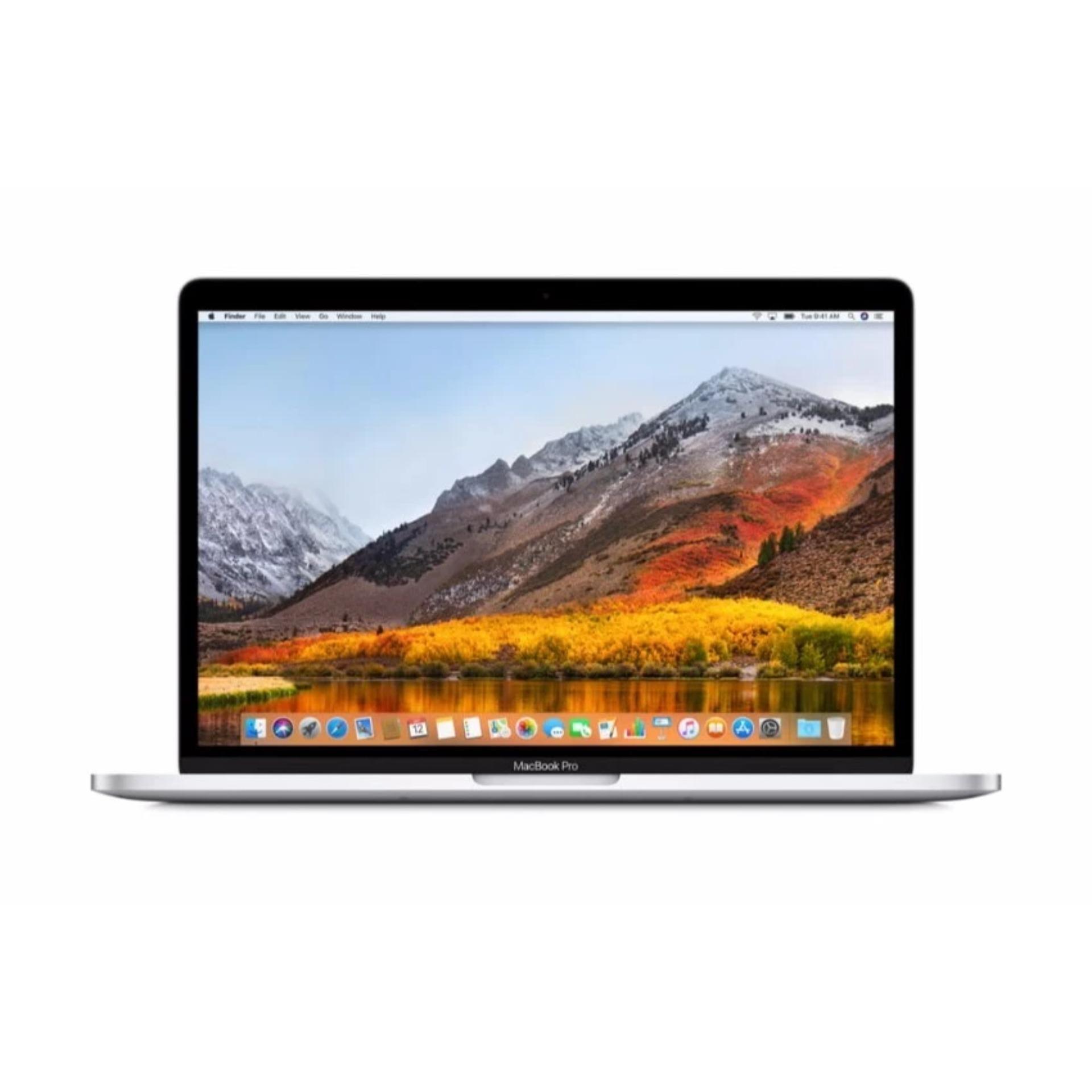 Apple MacBook Pro 13-inch: 2.3GHz dual-core i5, 256GB Silver