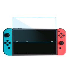 2 PCS Tempered Glass Thin Screen Protector Film Cover For Nintendo Switch Anti-Scratch High Definition – intl